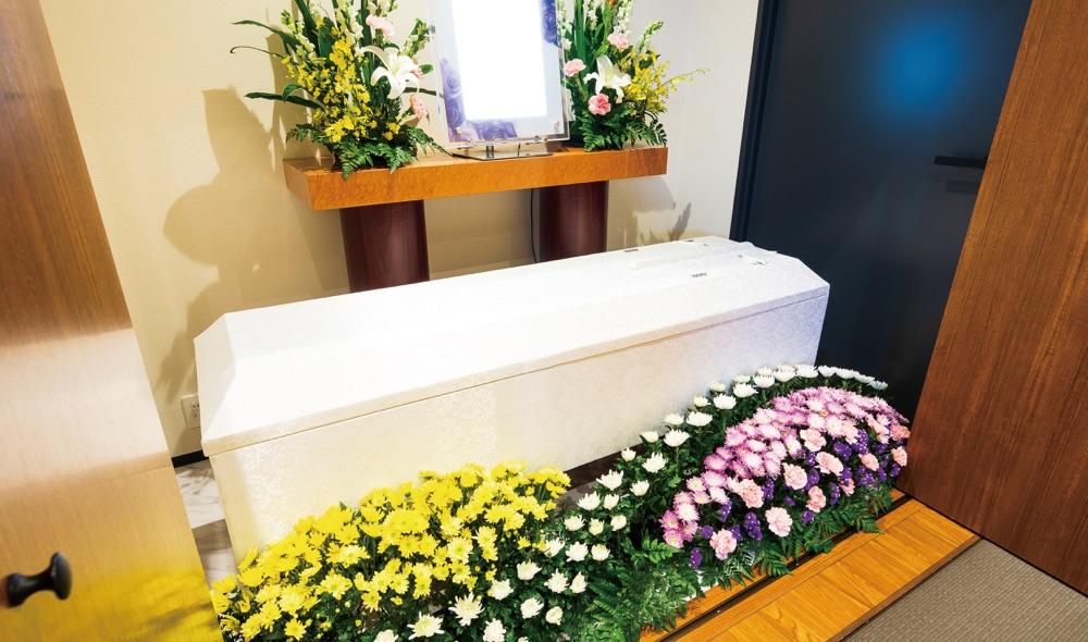 ご葬儀プランイメージ